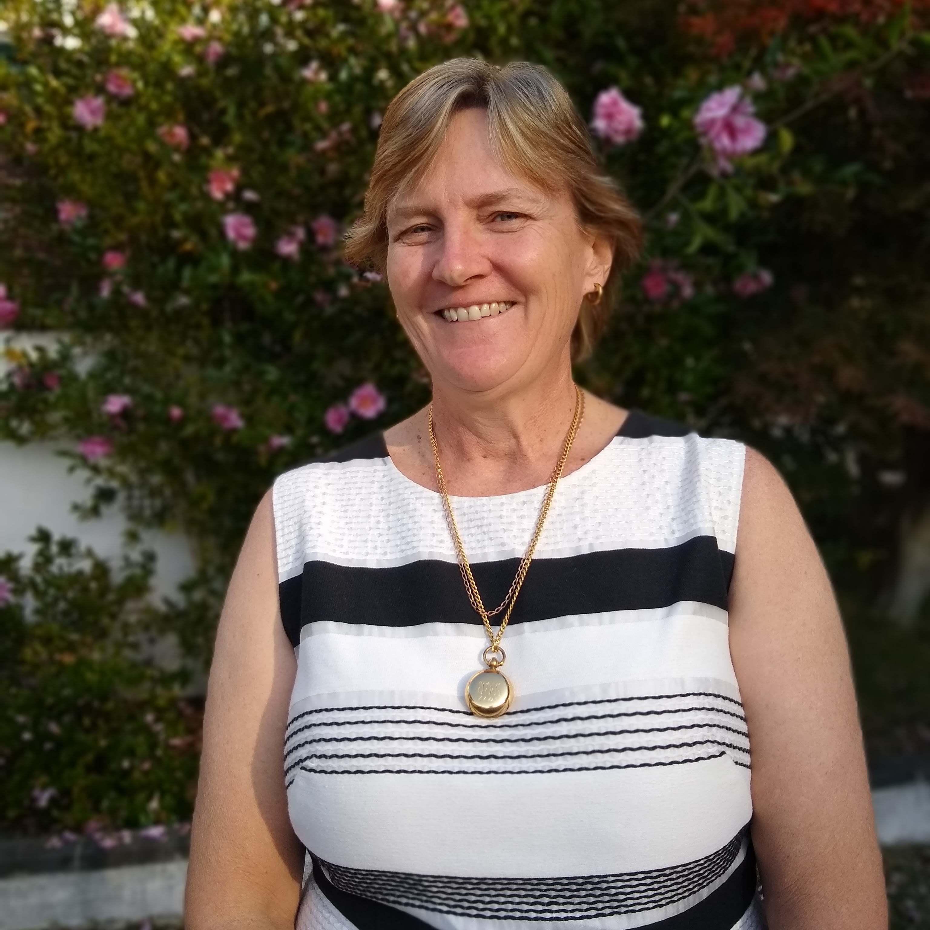 Angela Keast